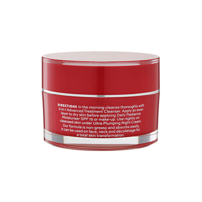 Facial Sculpting Gel