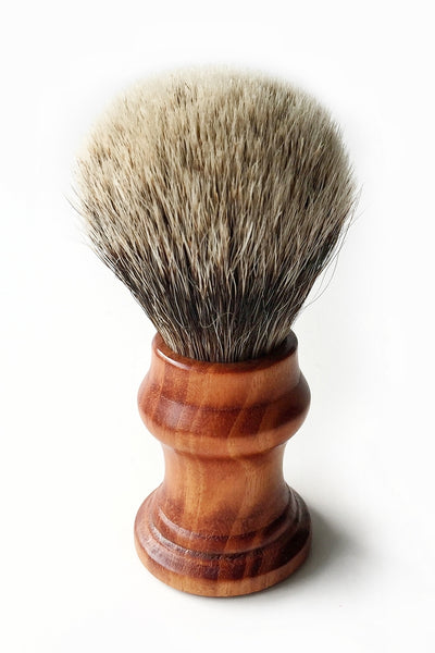 Paragon Shaving Brush- FB3- Finest Badger- Rav- 25mm