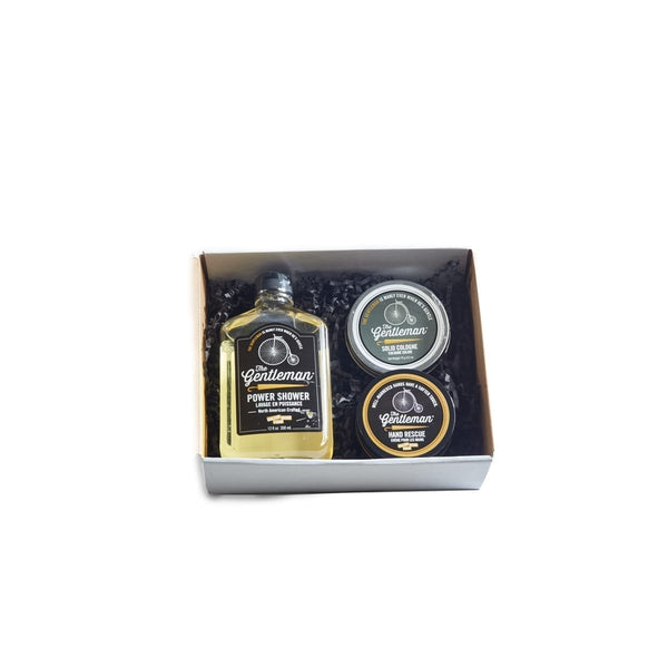 The Refined Gentleman Gift Box