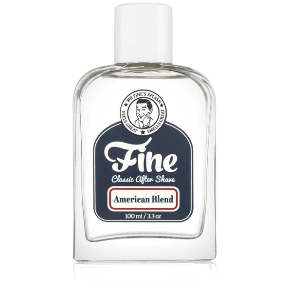 Fine Accoutrements Classic After Shave- American Blend