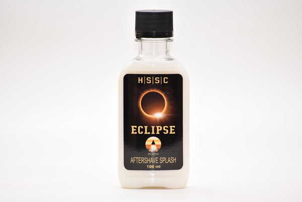 "Highland Springs Soap Co. Aftershave Splash ""Eclipse"" Limited Edition"
