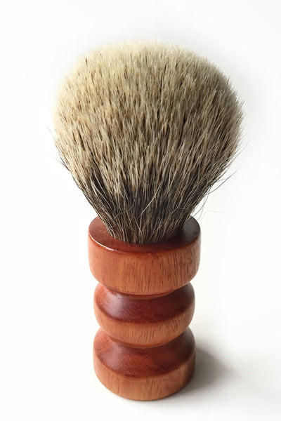 Paragon Shaving Brush- FB2- Finest Badger- Sianico- 25mm
