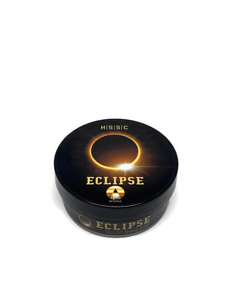 "Highland Springs Soap Co. Shave Soap ""Eclipse"" Limited Edition"