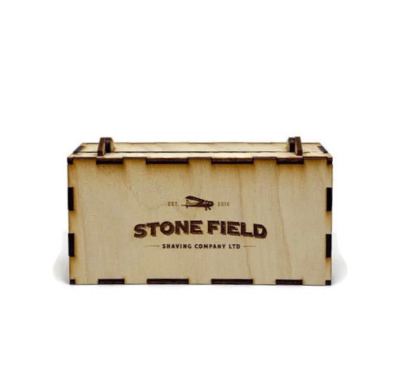 Stone Field Signature Gift Box