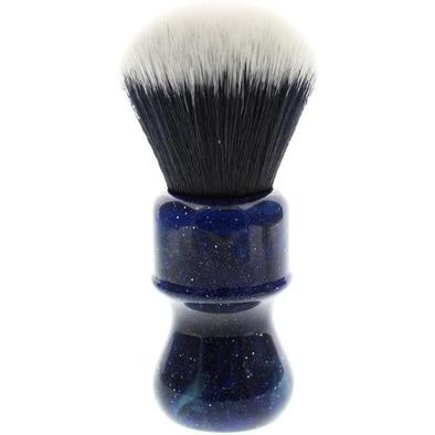 Yaqi Brush Mysterious Space Colour- Tuxedo Knot