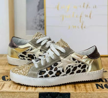 Fashion Casual Vintage Woman Shoes