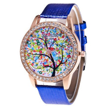Top Luxury Brand Women Quartz Watches in 5 Colors