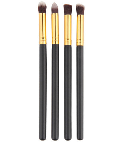 4 Piece Blending Brush Set