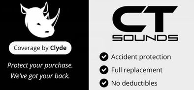CT Sounds Partners with Clyde to Offer Extended Product Coverage