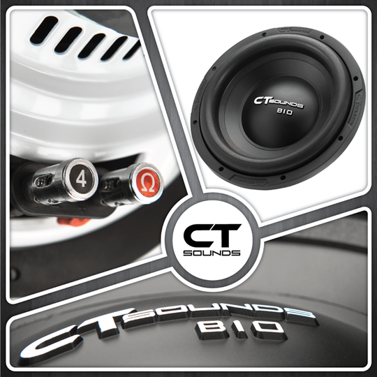 CT Sounds Car Audio Systems Speakers Subs Amps  More