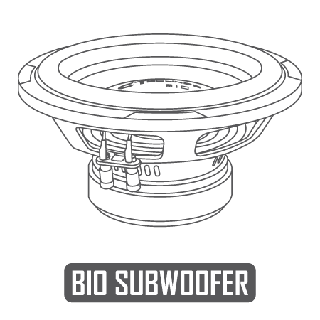 Best Subwoofers for Car Audio Systems & Car Subwoofer