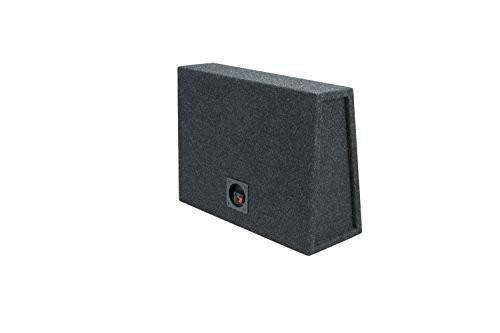 10-Inch Single-Sealed Truck Enclosure Subwoofer Box- CT Sounds Car Audio