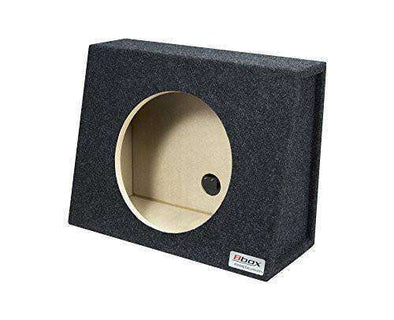 12-Inch Single-Sealed Truck Enclosure Subwoofer Box- CT Sounds Car Audio