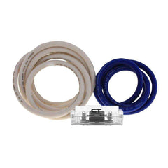 Big 3 CCA Wiring Kit 0 Gauge Wire Kit Wiring- CT Sounds Car Audio