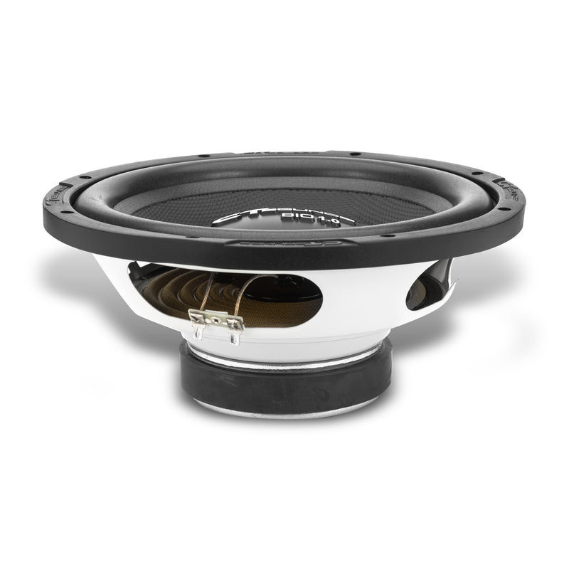 Bio 10 Inch V1.0 S4 (150W RMS) Subwoofers- CT Sounds Car Audio