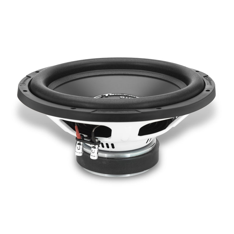 Bio 12 Inch D4 (300W RMS) 01 Subwoofers- CT Sounds Car Audio