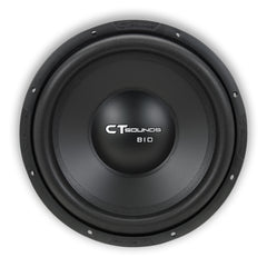 Bio 15 Inch D2 Subwoofers- CT Sounds Car Audio