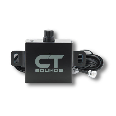 T Series Stock Bass Knob - CT SOUNDS