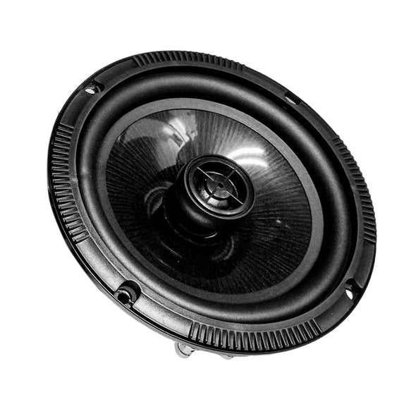 Strato 6.5 Inch Coax Speakers Speakers- CT Sounds Car Audio