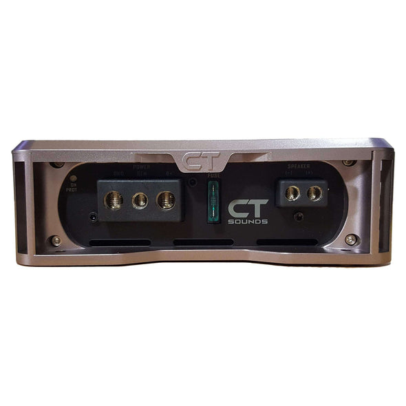 T-300.1D Amplifier Amplifiers- CT Sounds Car Audio