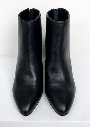 Matisse Croft Bootie-Black-Hand In Pocket