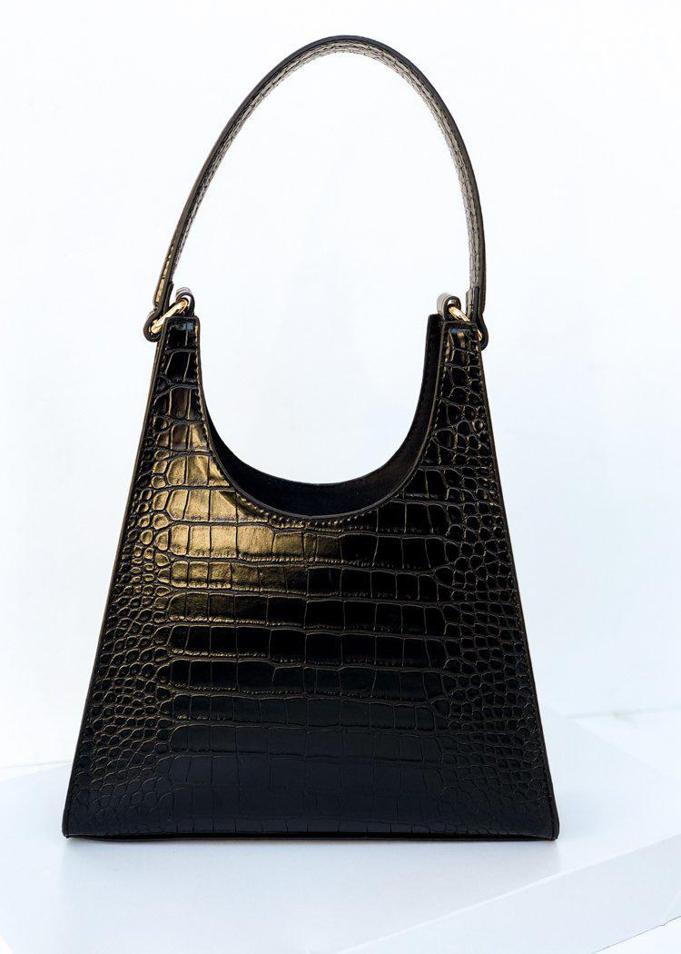 Urban Expressions Gigi Structured Mini Bag-***FINAL SALE***-Hand In Pocket
