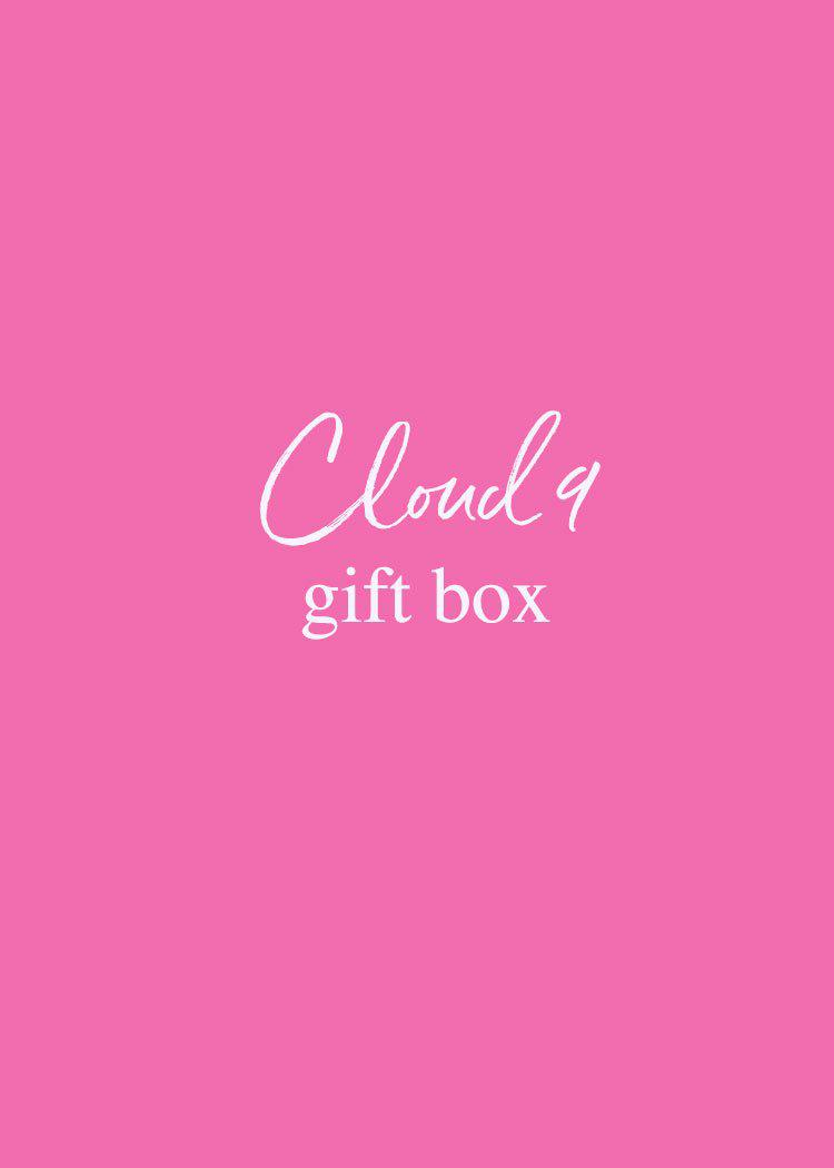 Cloud 9 Gift Box-Hand In Pocket