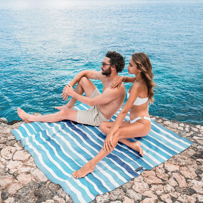 Bora Bora - Towel for Two