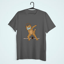 Cat dabbing T-shirt