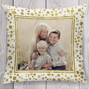 In-store Premium Printed Cushions