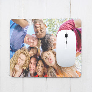 Printed Mouse Pad