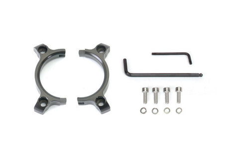 Black Aluminium X-Ring Kit, Exhaust Accessories, Two Brothers Racing  - Langston Motorsports