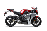 Honda CBR1000RR Full System (2008-2011), Honda Exhaust, Two Brothers Racing  - Langston Motorsports