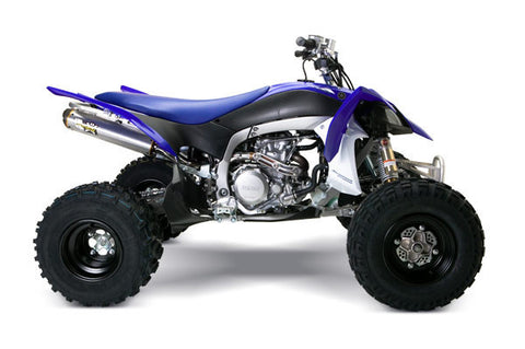 Yamaha YFZ450/R/X Slip-On System (2004-2014), Sport, Two Brothers Racing  - Langston Motorsports
