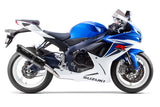 Suzuki GSX-R750/GSX-R600 Full System (2011-2016), Suzuki Exhaust, Two Brothers Racing  - Langston Motorsports
