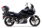 Suzuki V-Strom 1000 Slip-On System (2002-2013), Sport, Two Brothers Racing  - Langston Motorsports