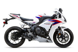 Honda CBR1000RR Full System (2012-2016), Honda Street Exhaust, Two Brothers Racing  - Langston Motorsports