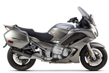 Yamaha FJR1300 Slip-On System (2006-2015), Yamaha Exhaust, Two Brothers Racing  - Langston Motorsports