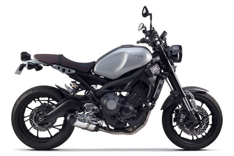 Yamaha FJ-09/FZ-09/XSR900 Full System (2015-2018), Yamaha Exhaust, Two Brothers Racing  - Langston Motorsports