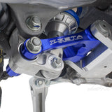 Zeta Anodized Colored Lowering Link, Lowering Link, Zeta  - Langston Motorsports