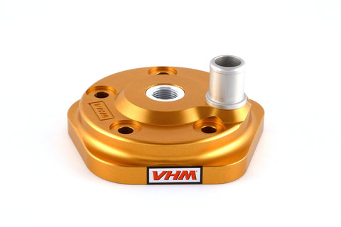 VHM 2000-2008 KTM 50SX Cylinder Head and Insert, VHM Heads and Insert, VHM  - Langston Motorsports
