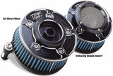 Cruiser Intake Systems, Air Filter, Two Brothers  - Langston Motorsports