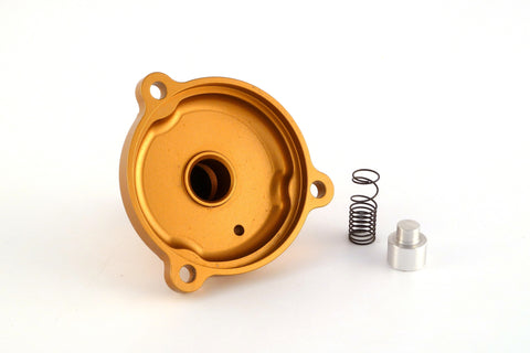 VHM Power Valve Adjuster with 2 Stage Spring for a KTM 65sx 2009-2020, Power Valve Adjuster, VHM  - Langston Motorsports