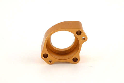VHM Exhaust Flange for KTM 65SX 2009-2018, Exhaust Flange, VHM  - Langston Motorsports