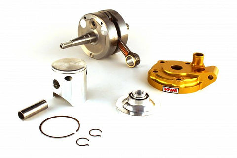 *NEW* 2005-2020 Yamaha YZ125 VHM Performance Upgrade Kit, YZ125 Performance Kit, VHM  - Langston Motorsports
