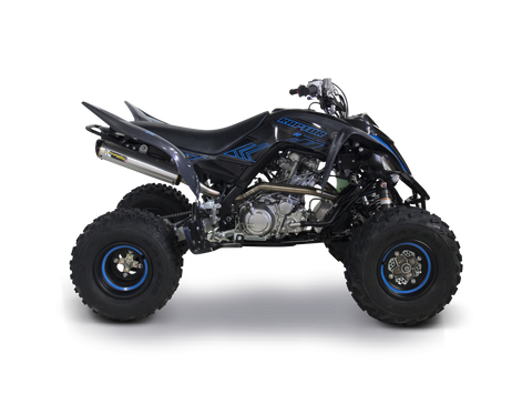 Yamaha Raptor 700/700R Full System (2013-2017), Sport, Two Brothers Racing  - Langston Motorsports