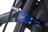 Zeta Triple Clamp Kit, Triple Clamps, Zeta  - Langston Motorsports