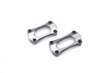Zeta Handlebar Top Clamp Kit for 7/8 Sized Bars, Top Bar Clamp, Zeta  - Langston Motorsports