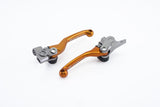 Zeta Pivot Lever Pair Forged, Levers, Zeta  - Langston Motorsports