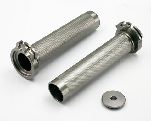 Zeta Aluminum Throttle Tube, Throttle Tube, Zeta  - Langston Motorsports